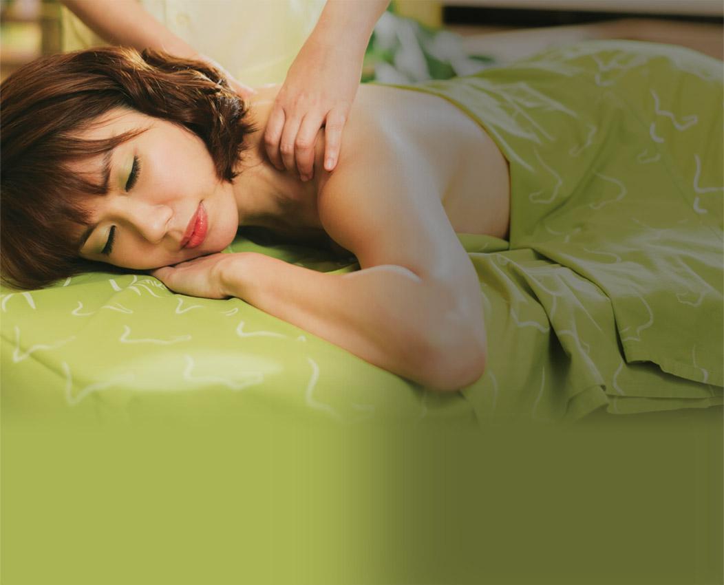 Lymph Detoxifying Massage