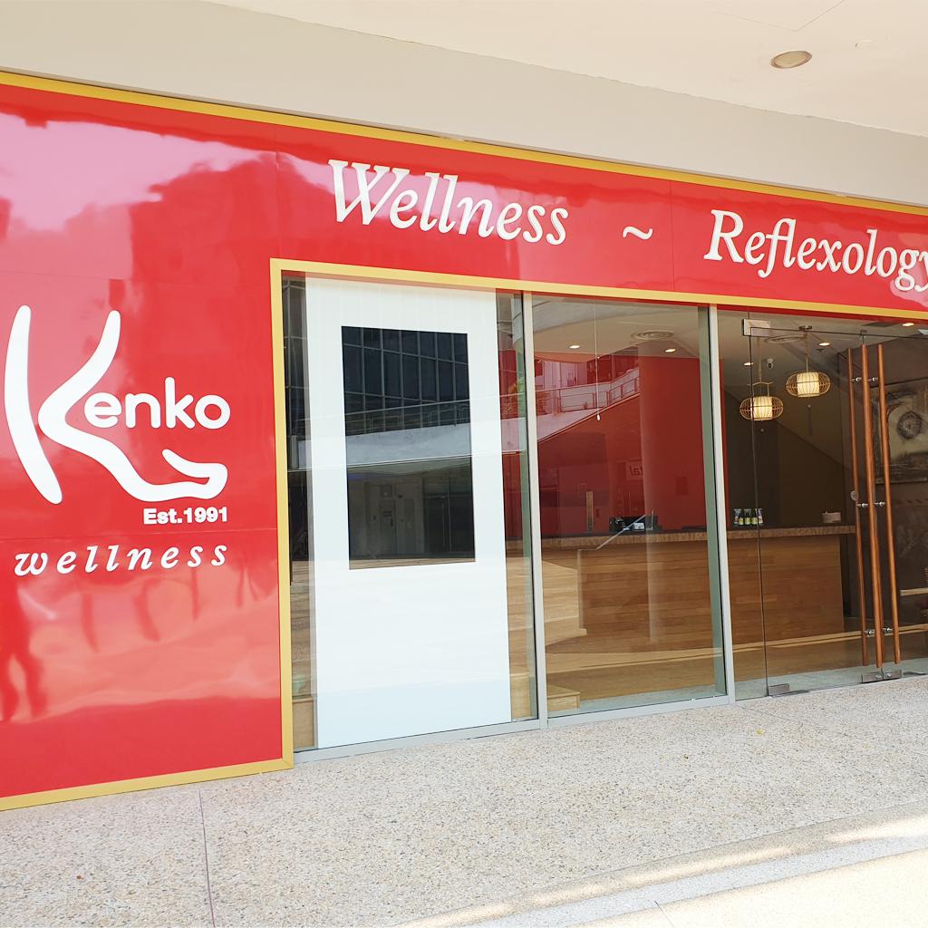 Kenko Wellness Spa and Reflexology at Marina Square, Singapore