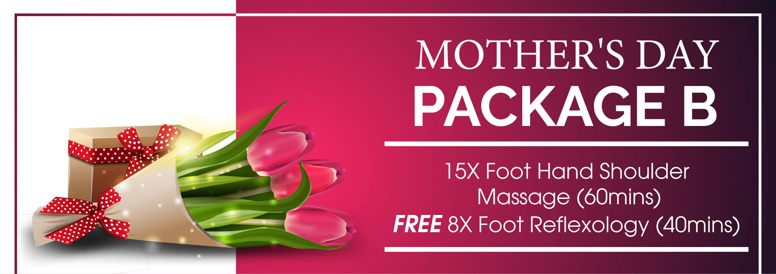 Mother's Day Package B