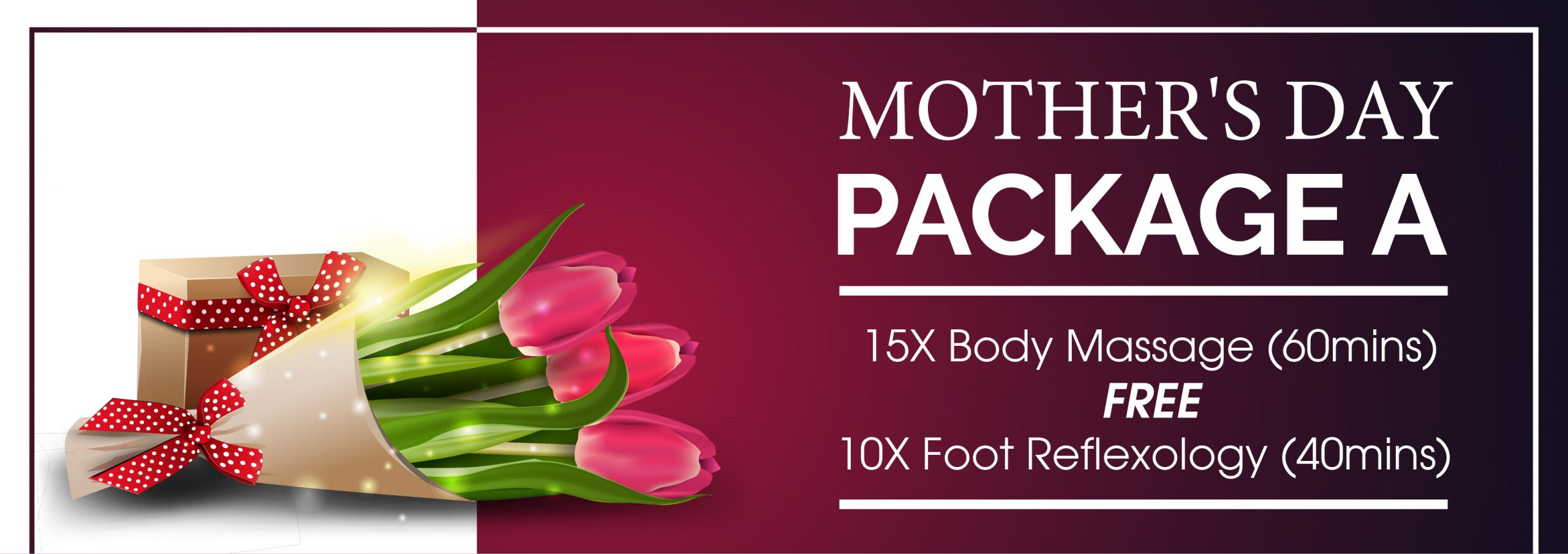 Mother's Day Package A